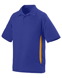 Augusta Drop Ship 5005 - Adult Wicking Polyester Sport Shirt