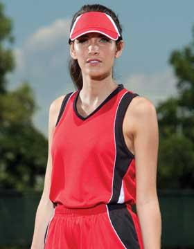 Augusta Sportswear 513 - Ladies Wicking Mesh Advantage Jersey