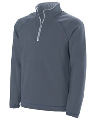 Augusta Drop Ship 5445 - Circuit Half-Zip Pullover