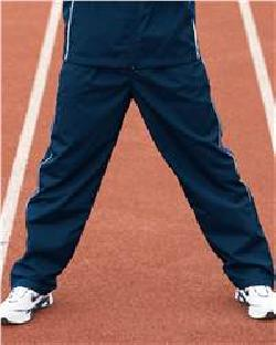 Augusta Sportswear 620 Micro Poly Pant with Piping