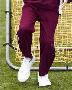 Augusta Sportswear 621 Youth Micro Poly Pant with Piping