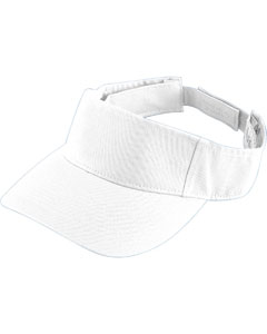Augusta Drop Ship 6226 Youth Sport Twill Visor