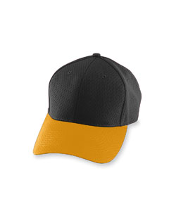 Augusta Drop Ship 6235 Athletic Mesh Cap
