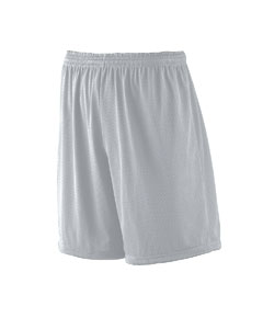 Augusta Drop Ship 843 Youth Tricot Mesh Short with Tricot Lining