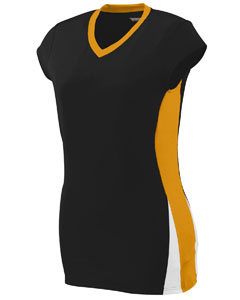 Augusta Sportswear AG1310 - Ladies' Hit Jersey