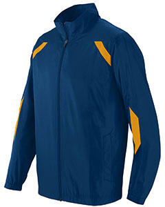 Augusta Drop Ship AG3500 - Adult Water Resistant Micro Polyester Jacket
