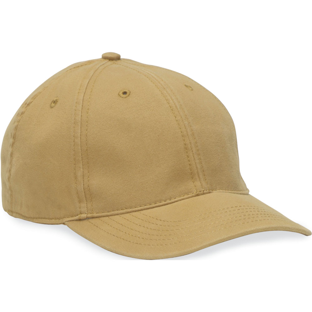 "Authentic Headwear AH30 ""The Classic"" Structured Cap"
