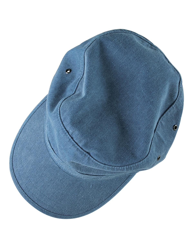 Authentic Pigment 1918 Caf  Cap