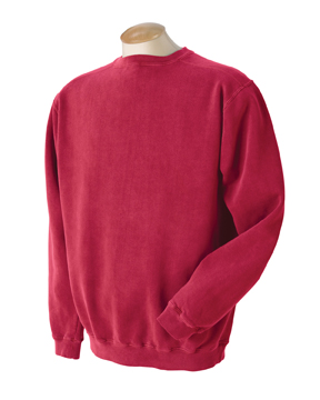 Authentic Pigment 1975 - 11 oz. Pigment-Dyed Fleece Crew