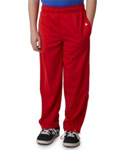 Badger 2711-Youth Brushed Tricot Pants