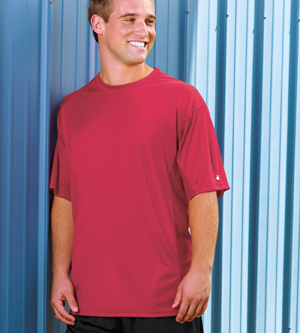 Badger Sport 4420 BT5 Short Sleeve T-Shirt