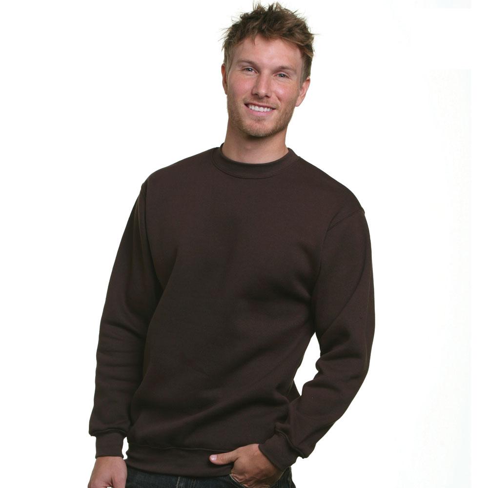 Bayside 1102 Crewneck Sweatshirt