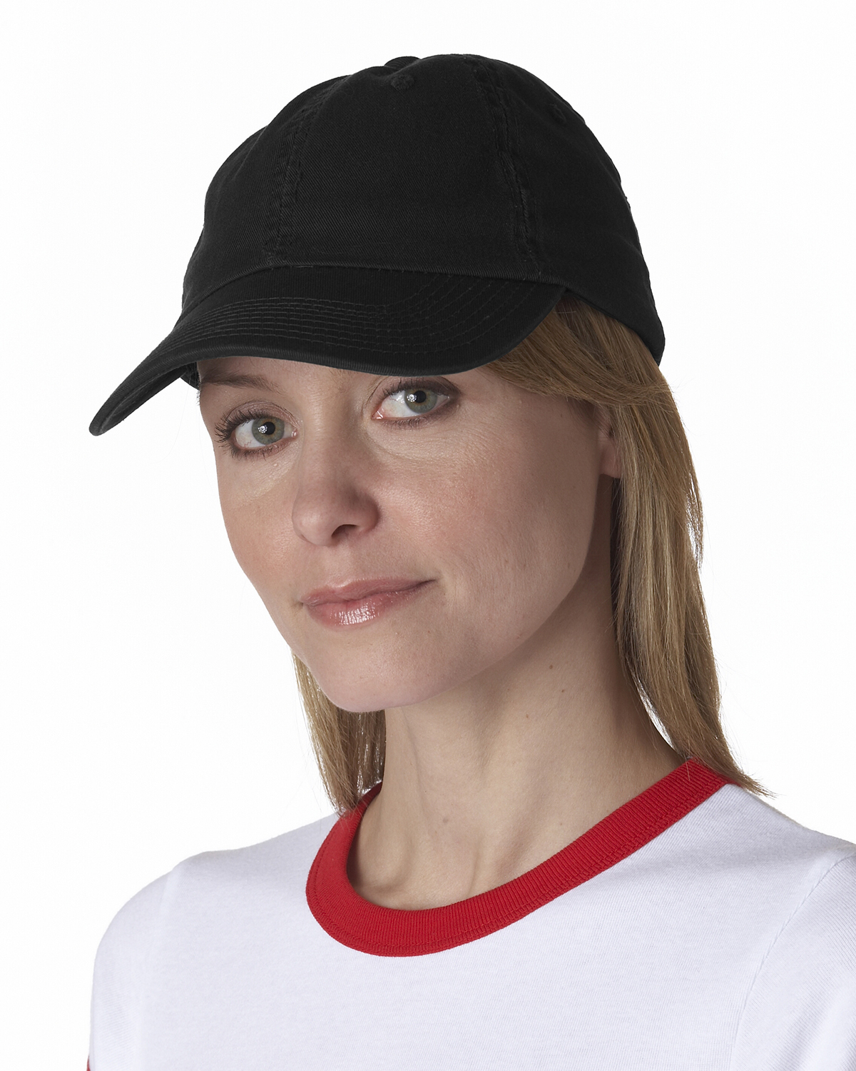 Bayside 3630 Unstructured Cap