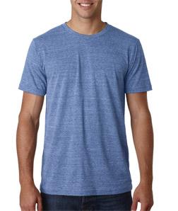 Bella 3413 - Men's TriBlend Short-Sleeve Tee