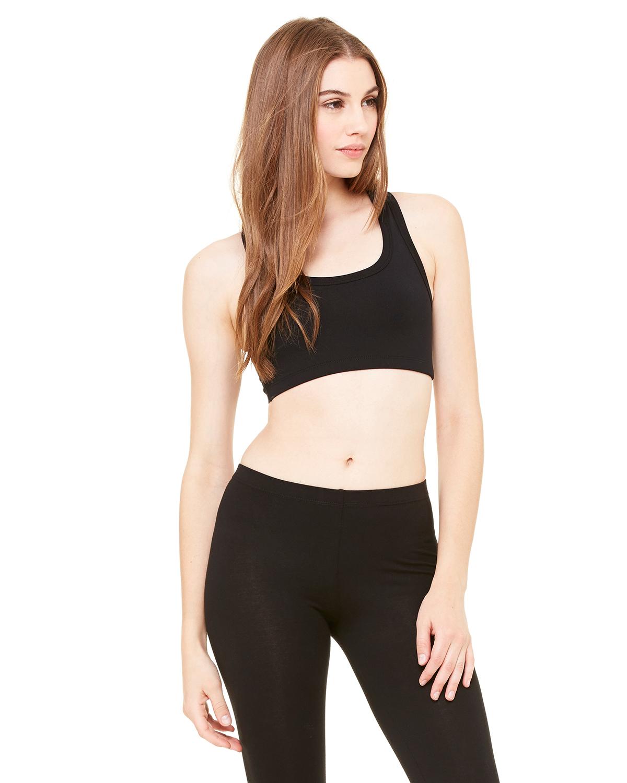 Bella 970  Women's Nylon/Spandex Sports Bra