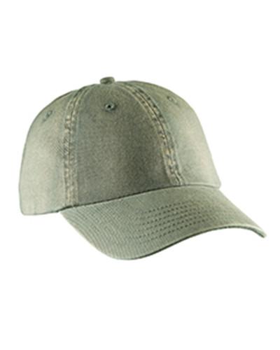 Big Accessories BA600 - Vintage Washed Cap