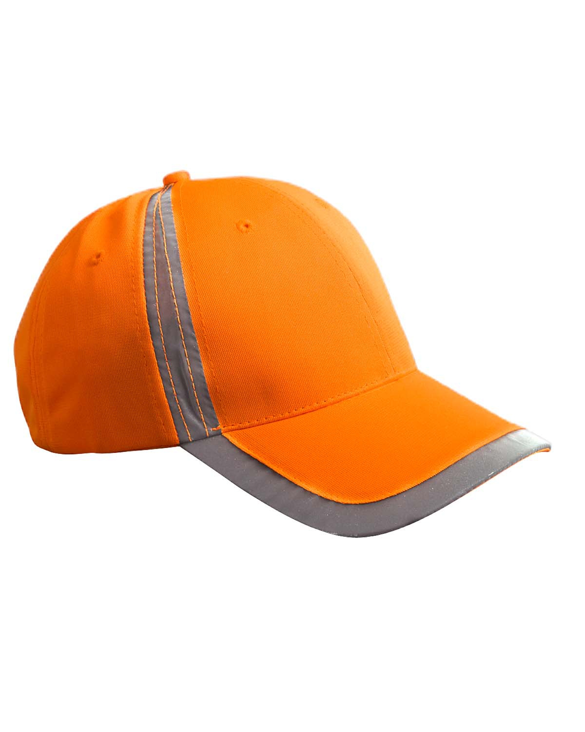 Big Accessories BX023 Reflective Accent Safety Cap