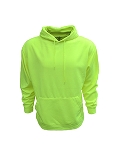 Bright Shield B309 - Adult Performance Pullover Hood ...