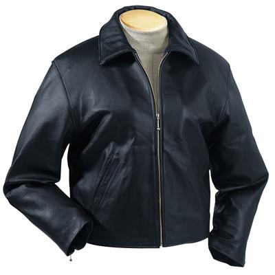 Burk's Bay BB9195 - Ladies' Lambskin Classic Full-Zip Jacket