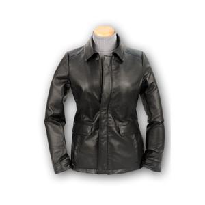 Burk's Bay BB920 Ladies' Hipster Jacket