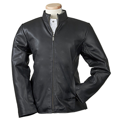 Burk's Bay BB929 - Ladies' Premium Lambskin Full-Zip Jacket