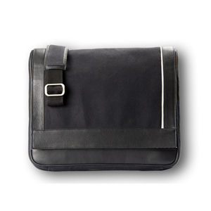 Burk's Bay NU040 Messenger Bag