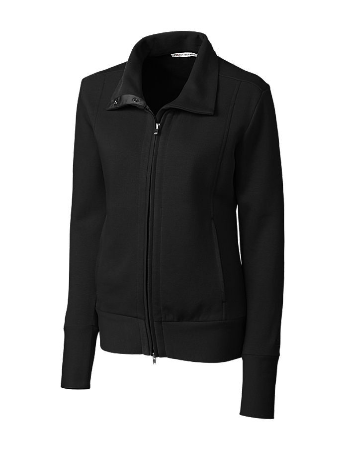 CUTTER & BUCK LCK02570 - Ladies' Ladies Fulltime Full Zip