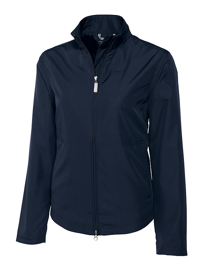 CUTTER & BUCK LCO09888 - Ladies' CB WeatherTec Bainbridge