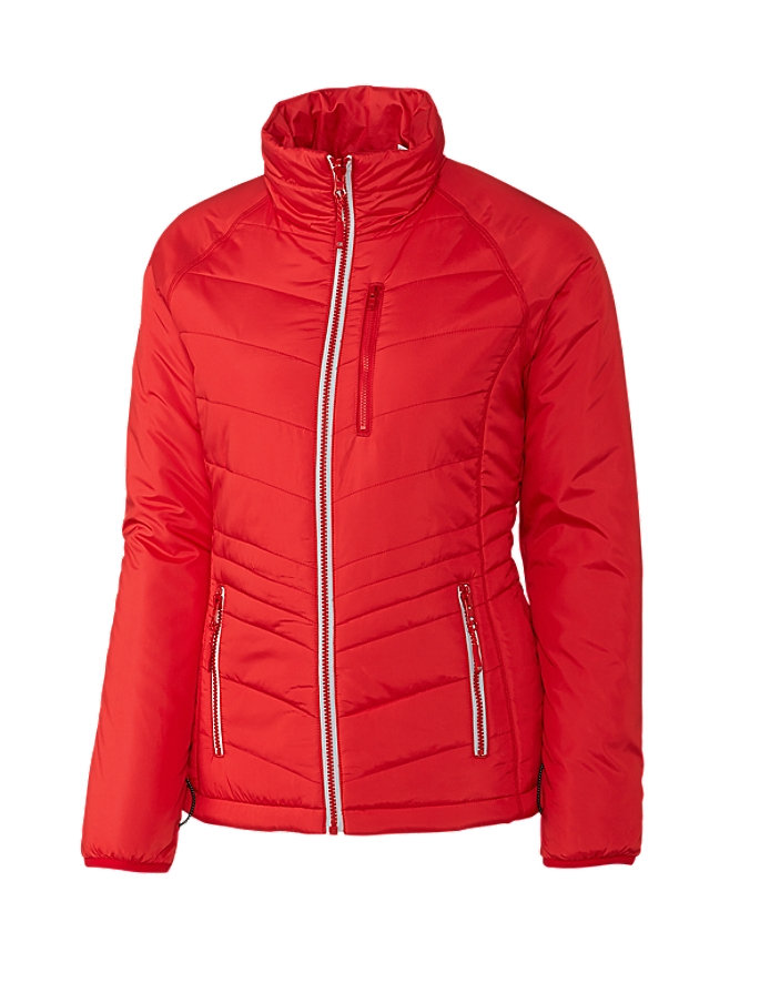 CUTTER & BUCK LCO09974 - Ladies' Barlow Pass Jacket