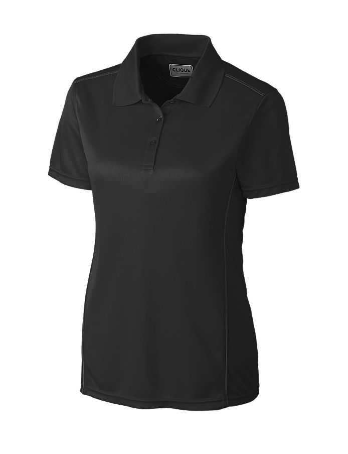 CUTTER & BUCK Clique LQK00034 - Ladies' Ice Sport Lady Polo