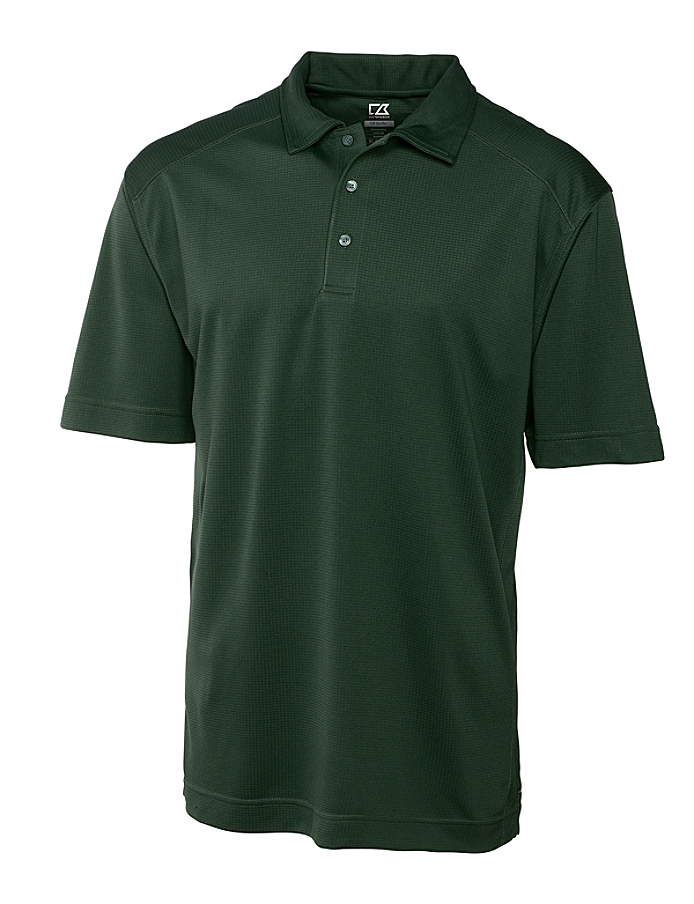 CUTTER & BUCK MCK00291 - Men's CB DryTec Genre Polo