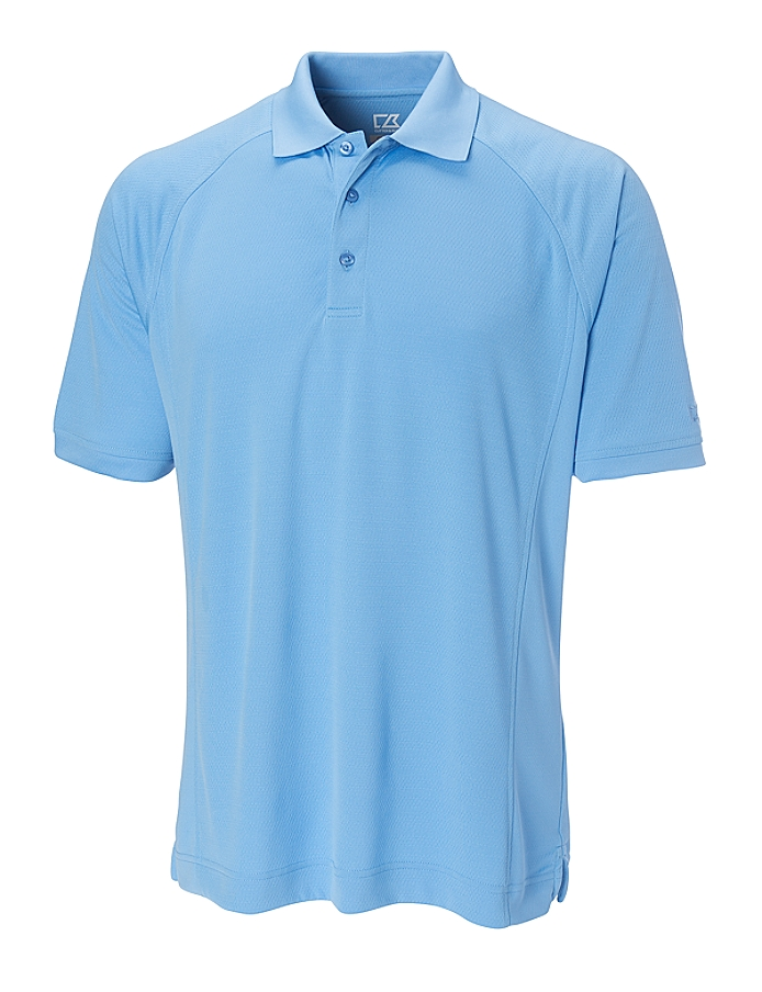 CUTTER & BUCK MCK00658 - Men's CB DryTec Mogul Polo