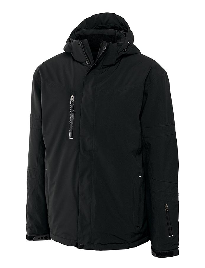 CUTTER & BUCK MCO00874 - Men's CB WeatherTec Sanders Jacket
