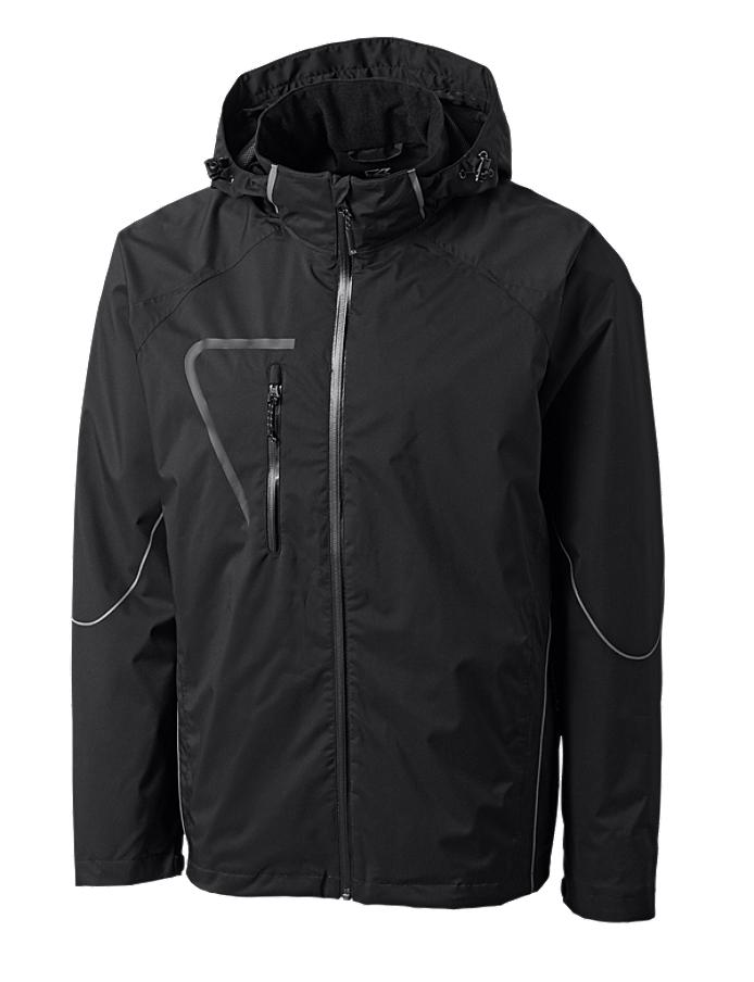 CUTTER & BUCK MCO00919 - Men's CB WeatherTec Glacier Jacket