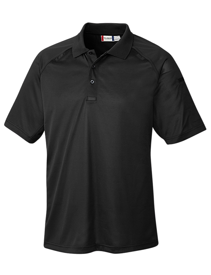 CUTTER & BUCK Clique MQK00053 - Men's Malmo Tactical Polo