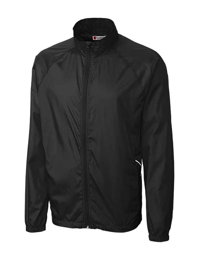 CUTTER & BUCK MQO00039 - Clique Men's Active Full Zip
