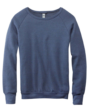 Canvas 3901 - Unisex Triblend Sponge Fleece Crewneck Sweatshirt