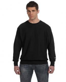 Champion S1049  12 oz. Reverse-Weave Fleece Crew