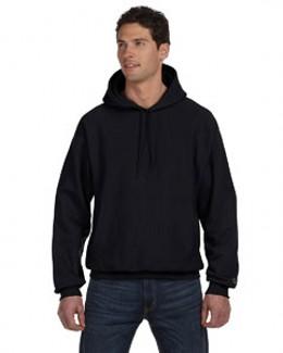 Champion S1051  12 oz. Reverse-Weave Fleece Hoodie