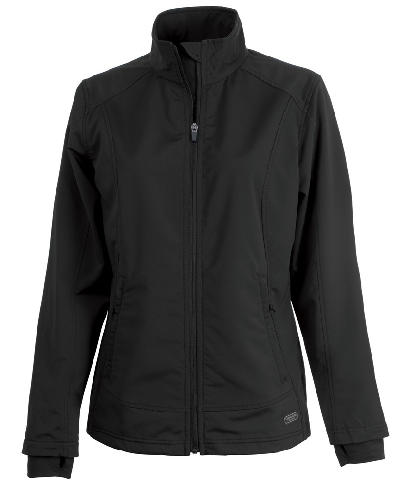 Charles River 5317 - Women's Axis Soft Shell Jacket