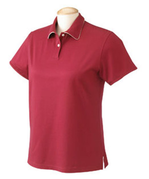 Chestnut Hill CH150W  Women's Performance Plus Mercerized Polo