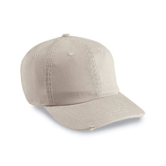 Cobra DIS-R - Distressed Washed Relaxed Cap