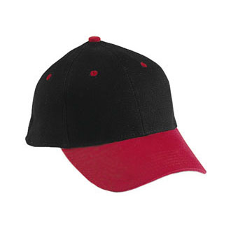 Cobra FLX/FLEX - Flex Brushed Twill Cap