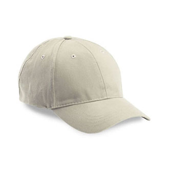 Cobra PBV - 6 Panel Heavy Brushed Cap