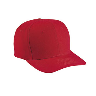 Cobra PWC - 6 Panel Pro Wool Blend Cap