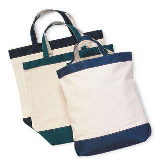 Cobra TC-M - Medium 12oz Canvas Tote Bag