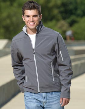 Colorado Clothing CC5293 - Soft Shell All Weather Jacket