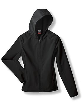 Colorado Clothing CC9617 - Women's Hooded Soft Shell ...