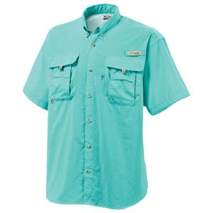 Columbia 101165 - Men's Bahama II Short Sleeve Shirt