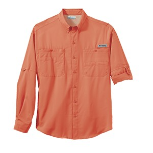 Columbia 128606 - Tamiami II Men's Long-Sleeve Shirt